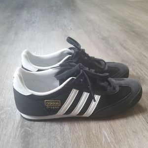Adidas retro Dragon Shoes